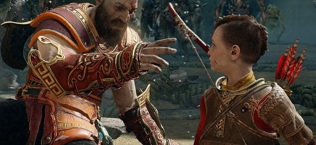 Le New Game Plus de God of War : les 13 meilleures raisons de l'essayer