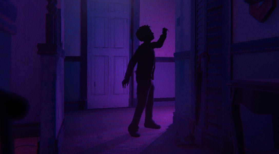 Testez le thriller psychologique Transference en avance grâce à la démo PS4 exclusive disponible aujourd'hui