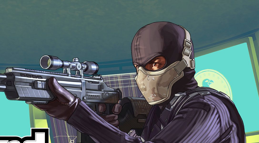 Grand Theft Auto V était le jeu le plus acheté sur le PlayStation store le mois dernier