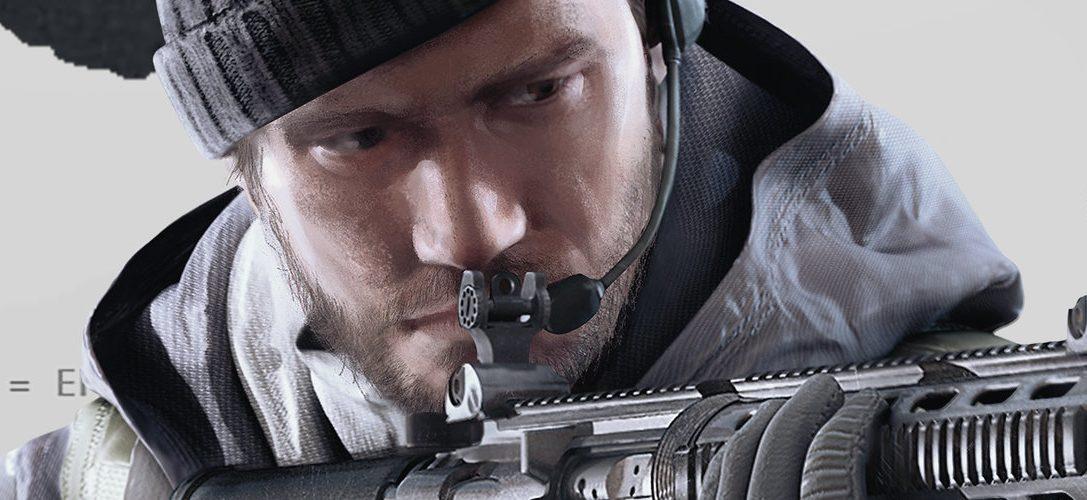 Tactiques avancées pour attaquants et défenseurs dans le jeu de tir multijoueur PS VR Firewall Zero Hour