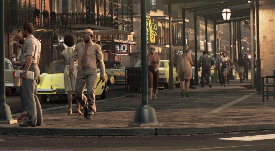 Le guide du visiteur de Mafia III : 10 choses à faire à New Bordeaux