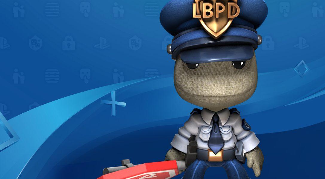Sécurité sur PlayStation Network : six conseils pour garantir votre sécurité en ligne