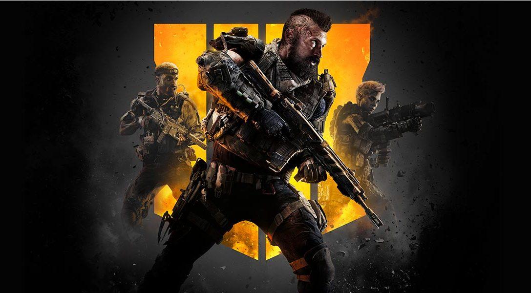 Toutes les infos sur la Beta Privée Multijoueur de Call of Duty®: Black Ops 4
