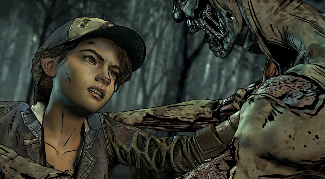 Comment Telltale a bouclé la tâche colossale visant à terminer l'épopée de Clementine avec The Walking Dead: L'ultime saison