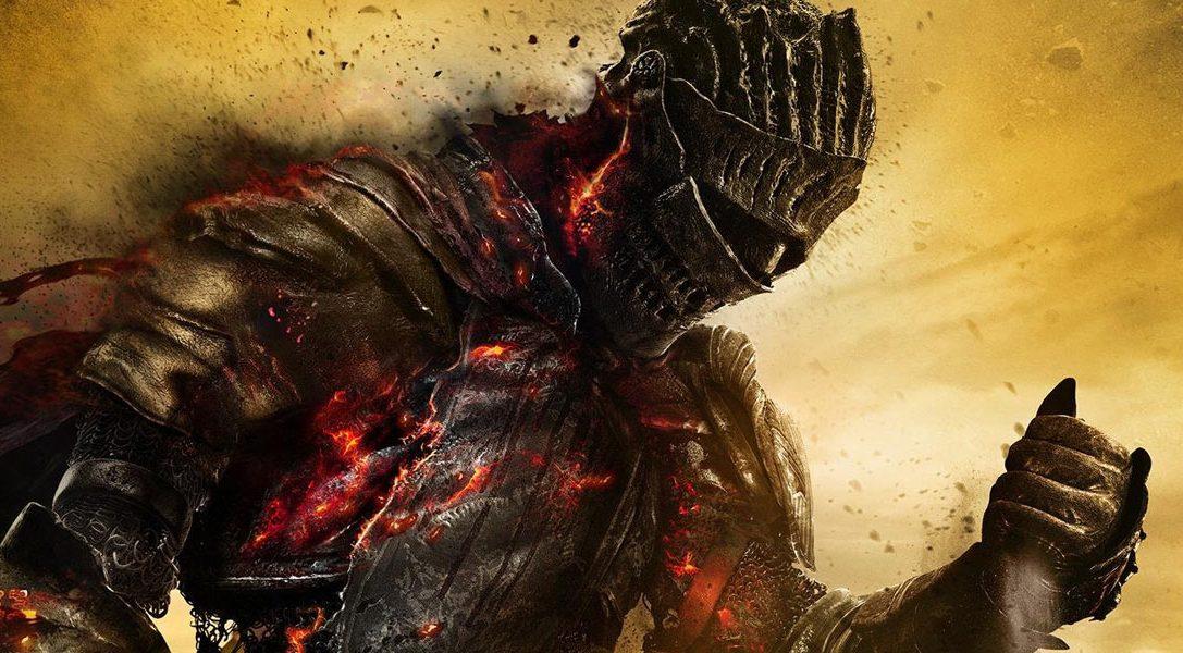 La promo du PlayStation Store «Jeux à moins de 20€» démarre aujourd'hui avec Dark Souls III, Final Fantasy XV et beaucoup d'autres