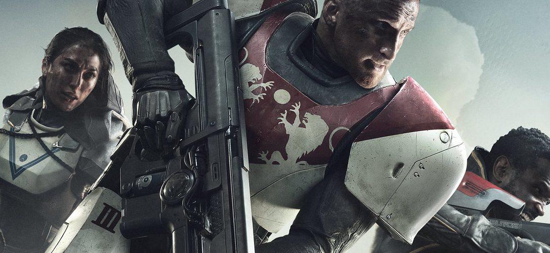 Destiny 2 et God of War III: Remastered sont vos jeux PlayStation Plus du mois de septembre