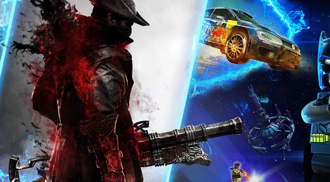 PS Now : une nouvelle mise à jour vous permettra de télécharger vos jeux préférés directement sur votre PS4