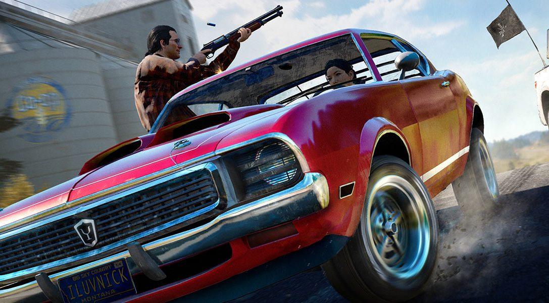Faites de belles économies sur des titres à succès Ubisoft sur le PlayStation Store cette semaine