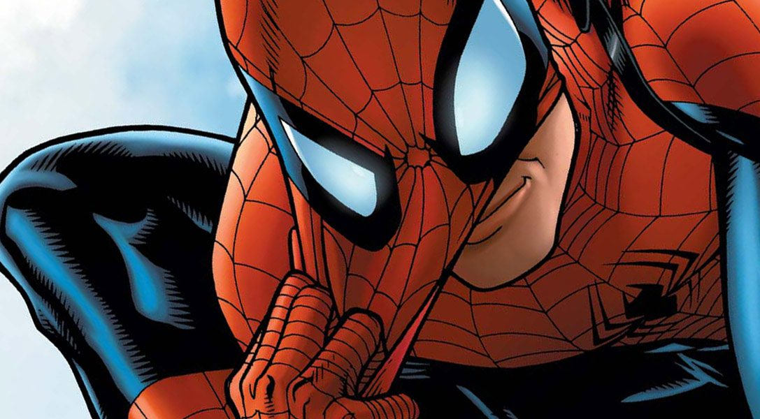 Les sept histoires qui ont inspiré Marvel's Spider-Man