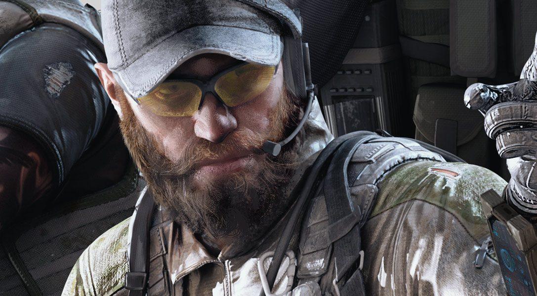 Des mises à jour de gameplay arrivent dans Firewall Zero Hour pour PS VR