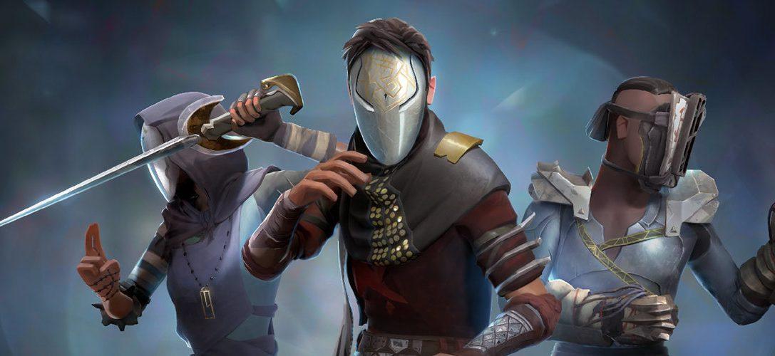 Le nouveau DLC Downfall du jeu de combat en ligne Absolver inclut des donjons générés procéduralement
