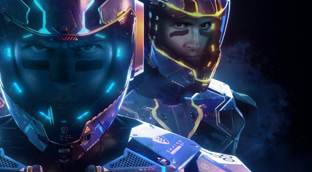 Laser League et Friday the 13th: The Game sont vos jeux PlayStation Plus du mois d'octobre