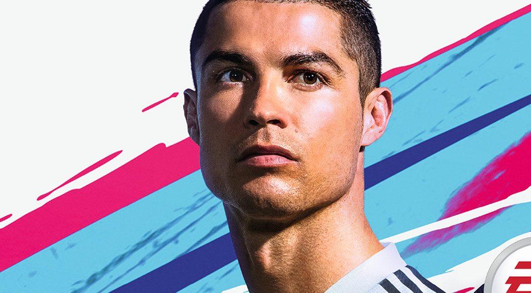 Découvrez l'offre de la semaine avec FIFA 19 sur PlayStation Store
