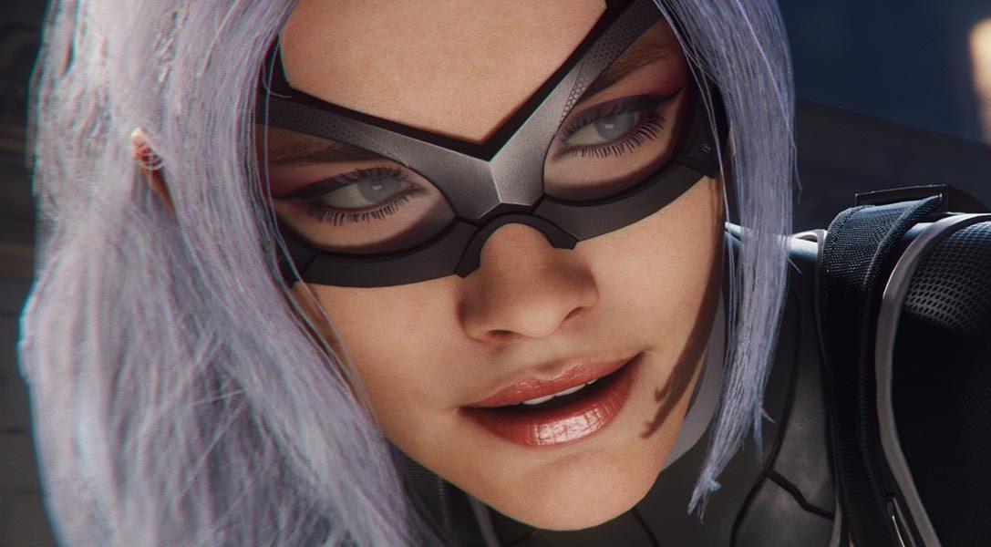 Le DLC Le casse de Marvel's Spider-Man est disponible
