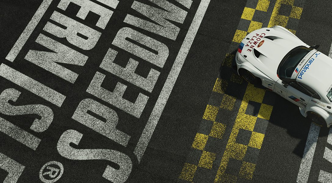 Les meilleurs pilotes européens de GT Sport s'affrontent à Madrid ce week-end