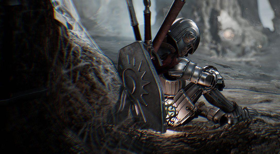 Dans Sinner: Sacrifice for Redemption, qui tire son inspiration de la série Souls, vous vous affaiblissez après chaque combat de boss