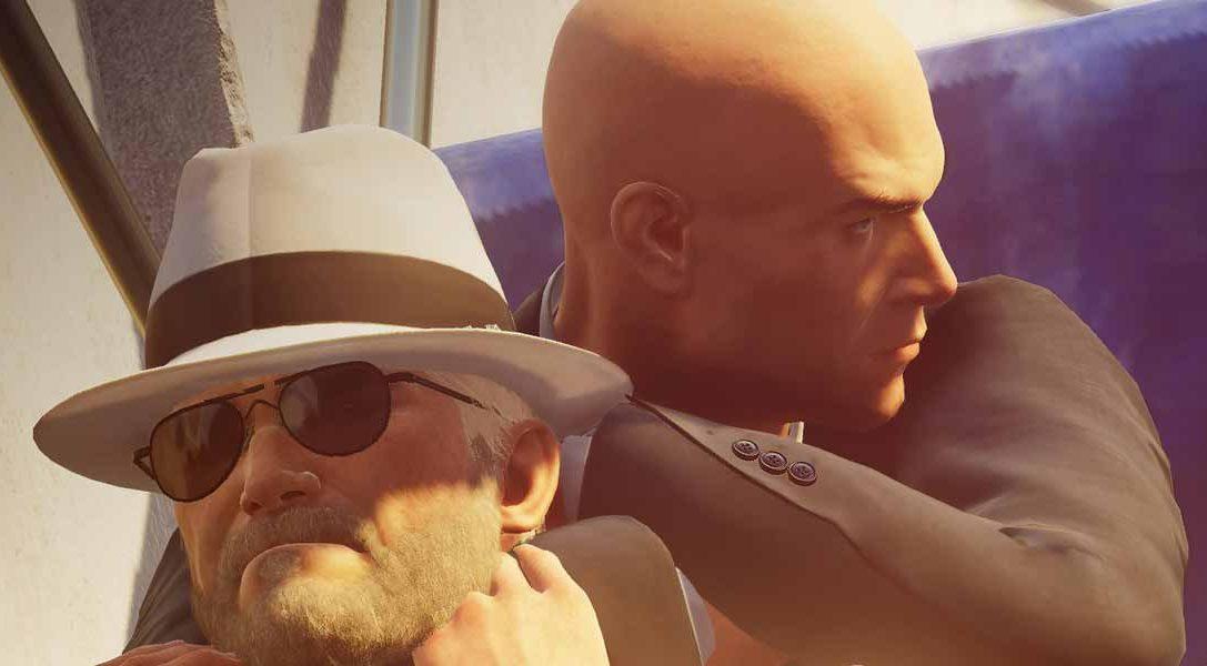IO Interactive présente le nouveau mode multijoueur palpitant en 1vs1 de Hitman 2 : le Ghost mode (mode fantôme).