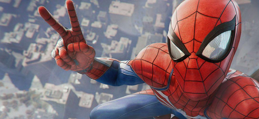FIFA 19 et Marvel's Spider-Man ont été les jeux les plus vendus sur PS Store en septembre