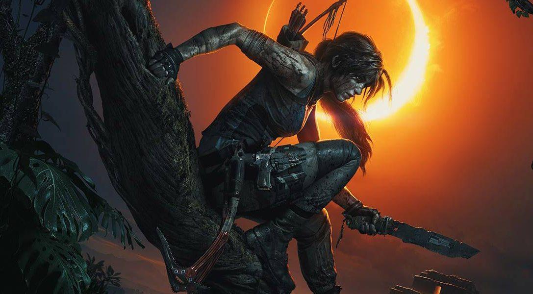 Shadow of the Tomb Raider est l'offre de la semaine sur PlayStation Store