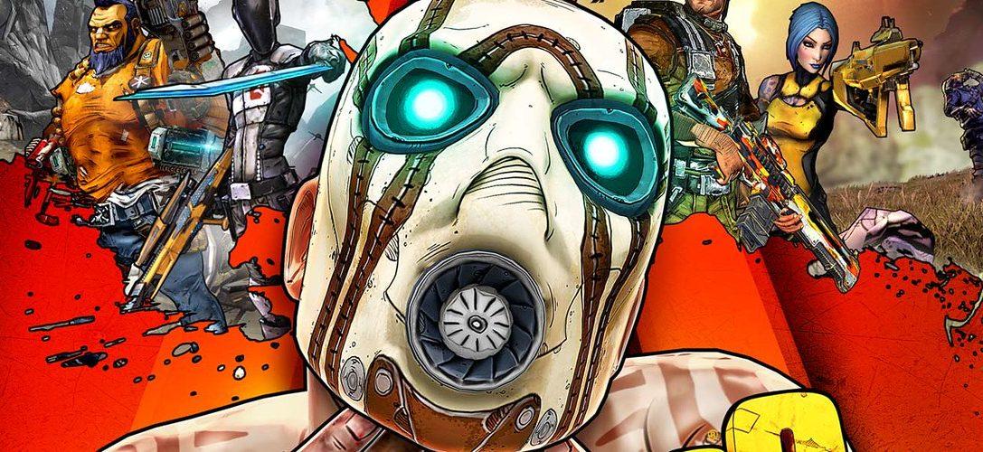 Borderlands 2 VR vous fait découvrir Pandora d'encore plus près en décembre