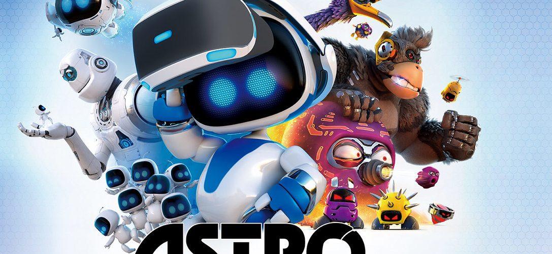 PlayStation VR fête son deuxième anniversaire avec des news toutes fraîches