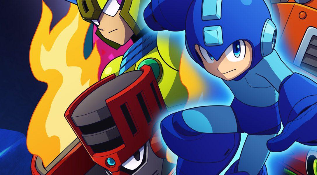 Mega Man 11 : conseils d'expert pour terminer le niveau d'introduction de Block Man