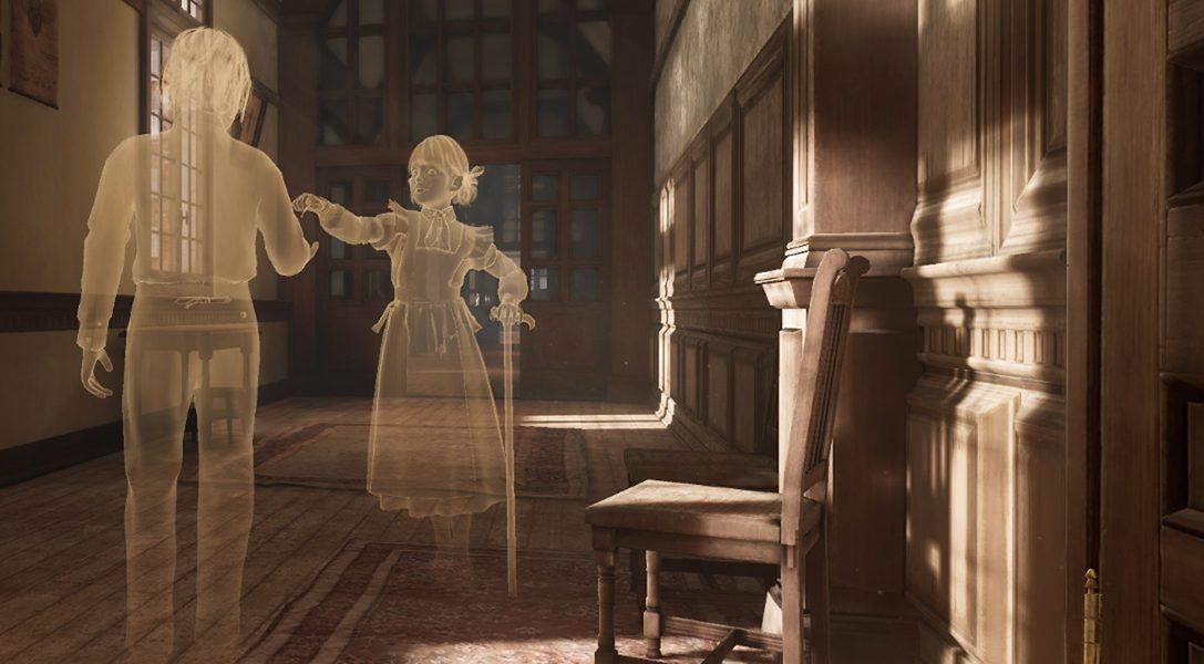 Déraciné : le nouveau jeu de Miyazaki sort le 6 novembre