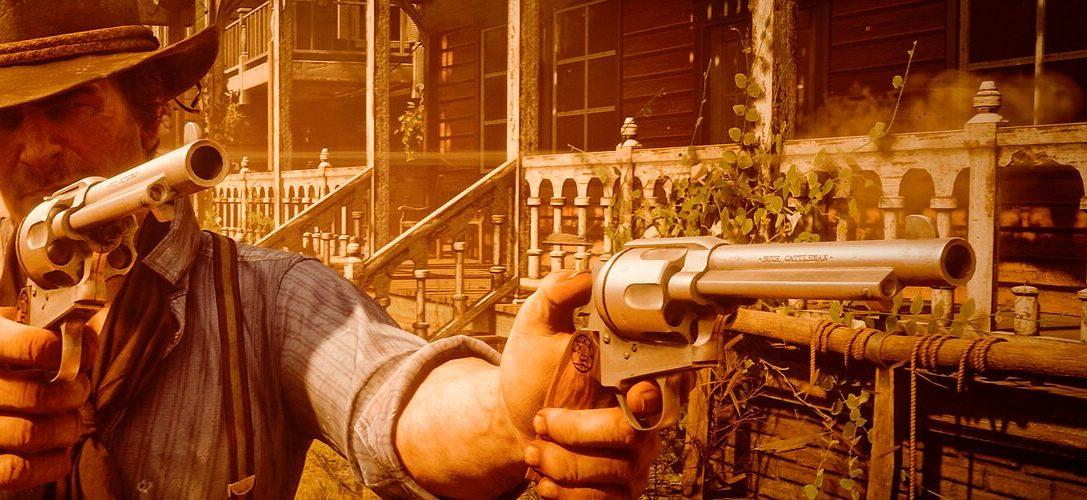 22 choses à savoir sur Red Dead Redemption 2