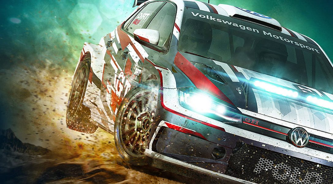 Cinq choses à savoir sur DiRT Rally 2.0