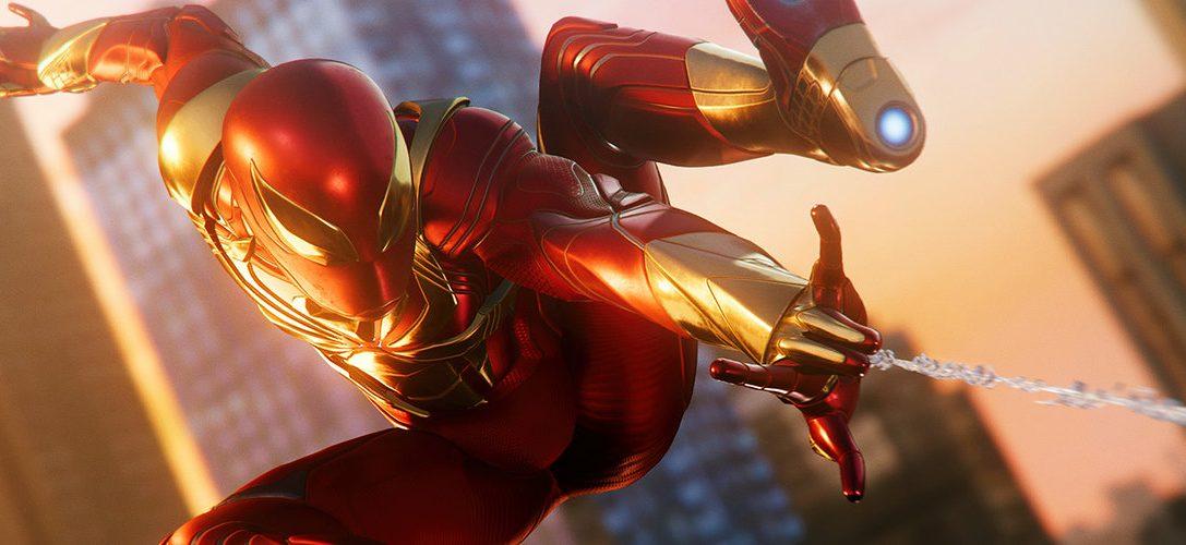 Marvel's Spider-Man: La guerre des gangs est disponible