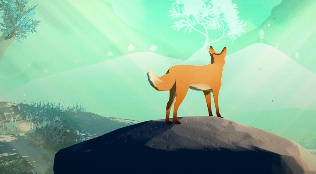 Embarquez pour deux histoires puissantes dans The First Tree, disponible demain sur PS4