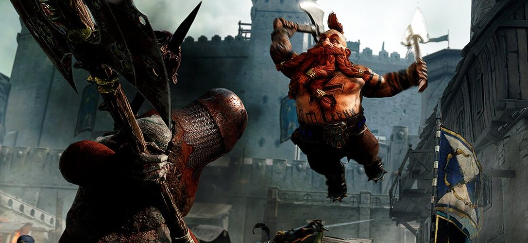 Warhammer: Vermintide 2 sort le 18 décembre, précommandez-le pour avoir accès à la bêta fermée