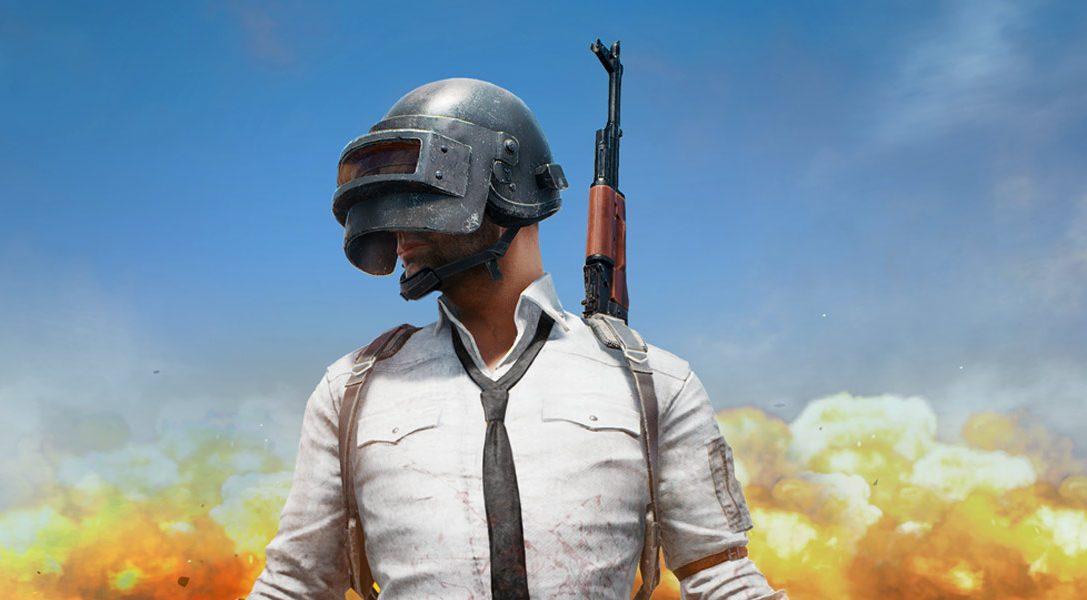 Le shooter Battle Royale PlayerUnknown's Battlegrounds arrive sur PS4 le 7 décembre