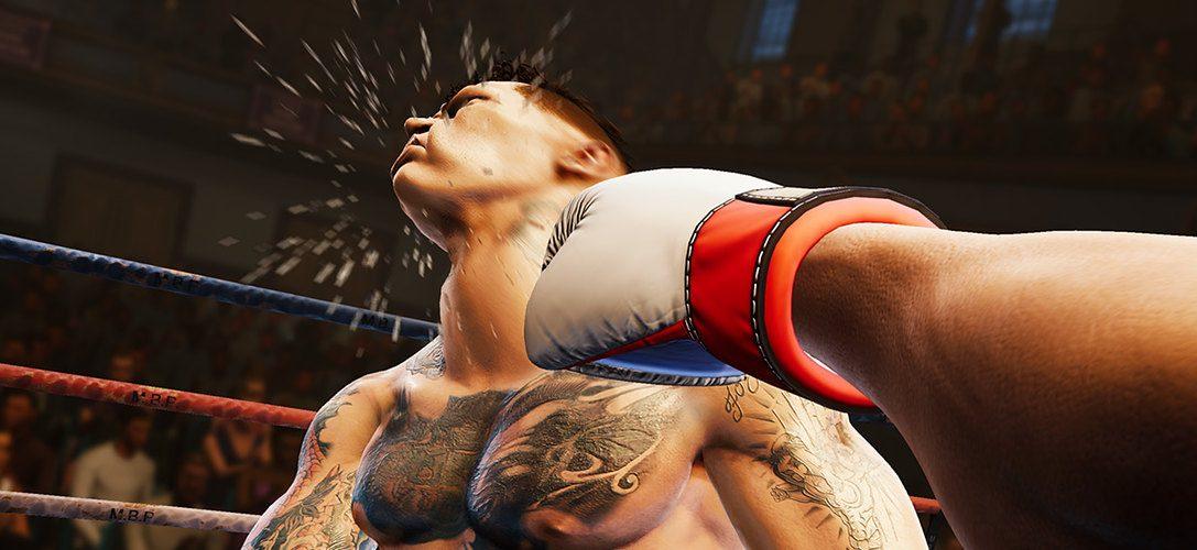 Pour accompagner la sortie de Creed II, deux nouveaux pugilistes rejoignent Creed: Rise to Glory, la simulation de boxe anglaise sur PS VR
