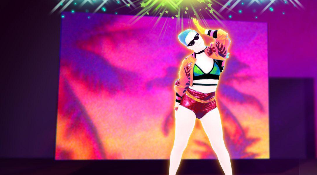 Just Dance 2019 : découvrez sa démo gratuite sur PS4 dès maintenant