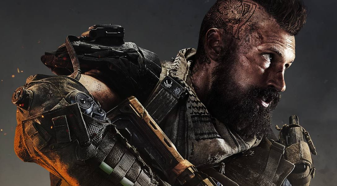 Call of Duty Black Ops 4 et Red Dead Redemption 2 ont été les jeux les plus vendus sur PlayStation Store en octobre