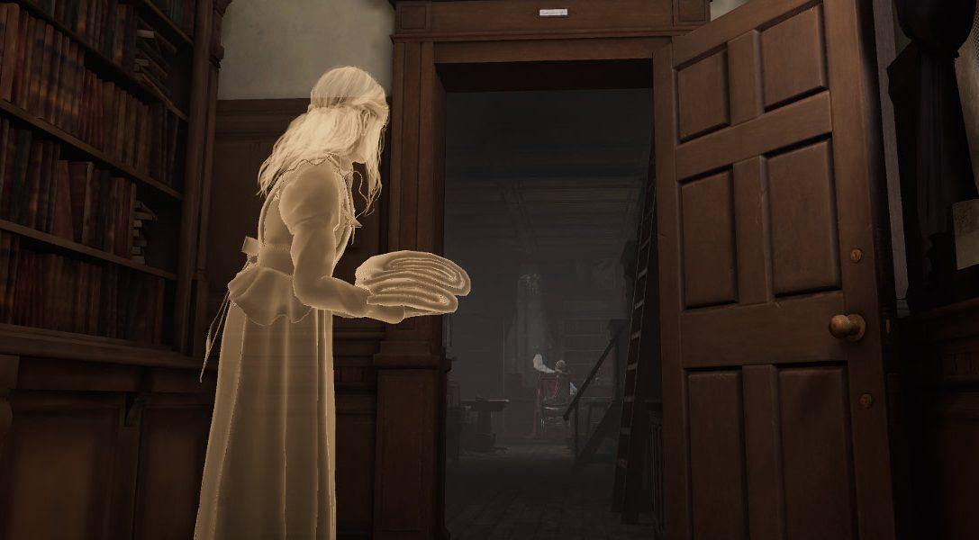 Miyazaki, le créateur de Bloodborne, revient sur les origines du jeu Déraciné de FromSoftware pour le PS VR