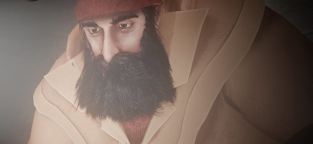 Le jeu de réflexion multidimensionnel saisissant pour PS VR, A Fisherman's Tale, sort en janvier 2019 sur PS4