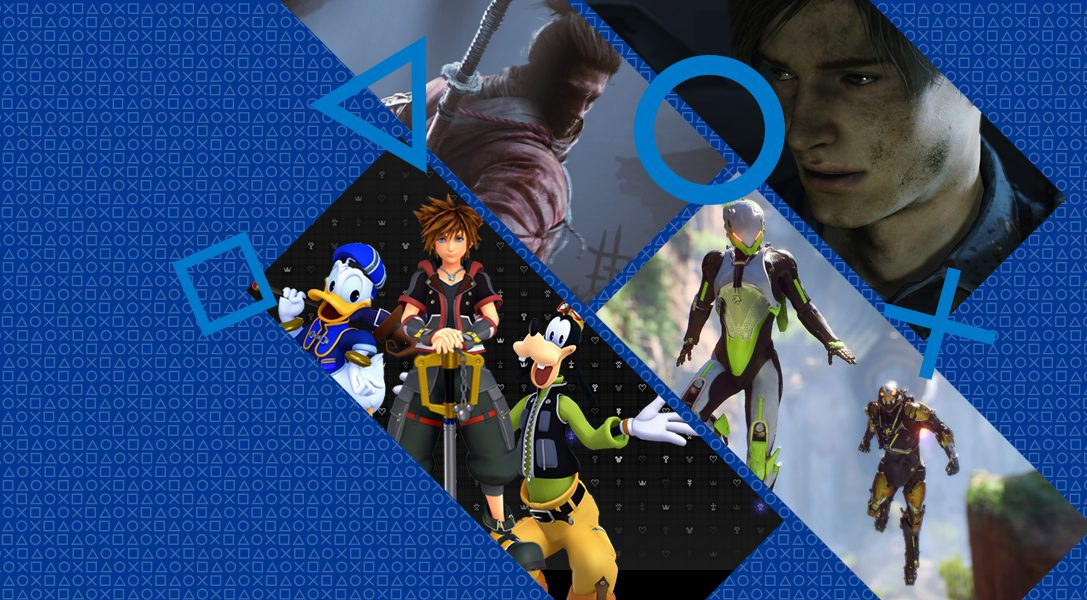 Les jeux PS4 les plus attendus pour 2019 et les années à venir, par 18 développeurs PlayStation