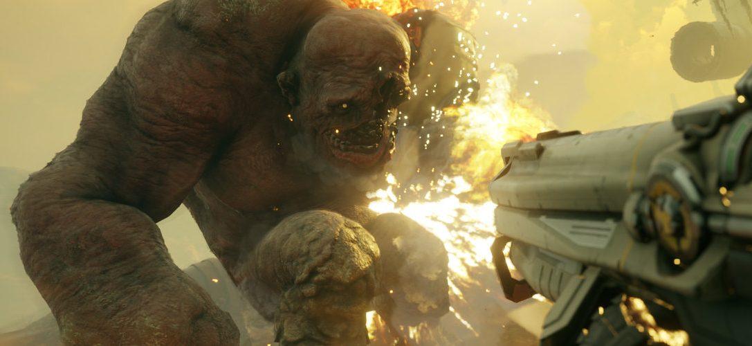 Rage 2 : la date de sortie sur PS4 est confirmée ! Découvrez le nouveau trailer