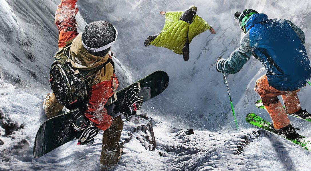 Steep et Portal Knights sont vos jeux PlayStation Plus du mois de janvier