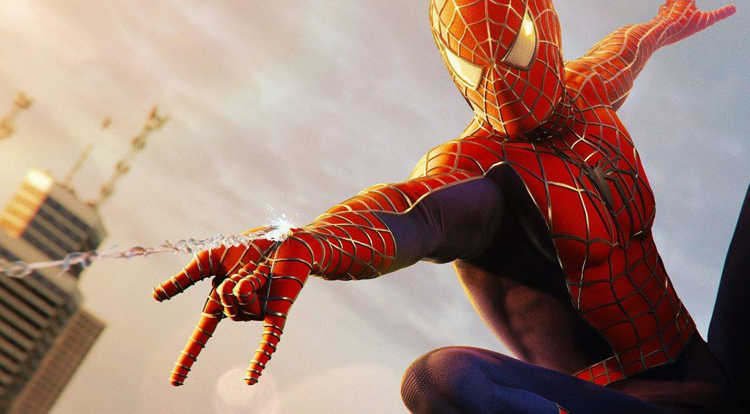 Le retour de Silver, la dernière extension de Marvel's Spider-Man, est désormais disponible sur PS4