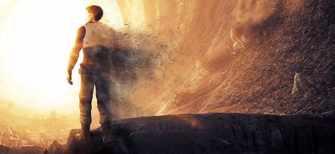 Jouez dès aujourd'hui à Eden-Tomorrow, l'aventure de science-fiction sur PS VR avec la démo gratuite, disponible sur PlayStation Store