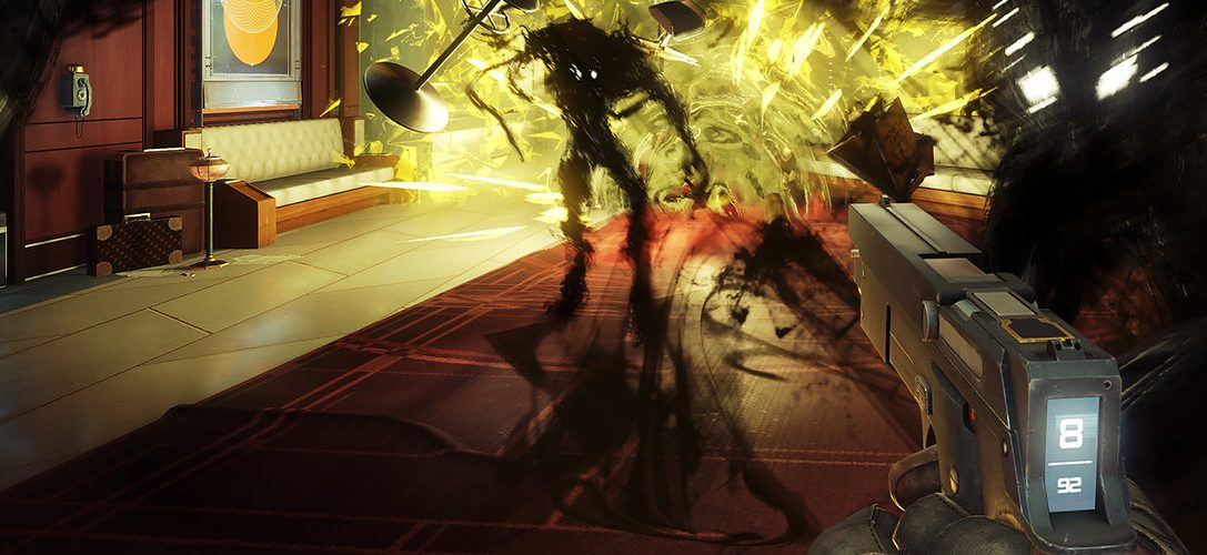 Prey, Metro 2033 Redux et Dirt 4 se partagent la vedette dans la mise à jour PS Now du mois de janvier