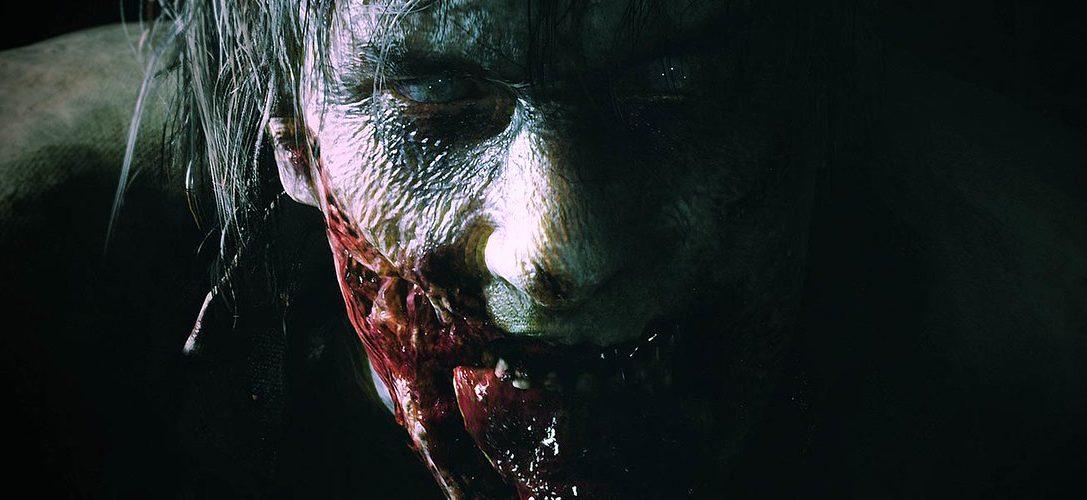 Resident Evil 2 est disponible dès aujourd'hui, Capcom nous offre un aperçu du terrifiant Tyran