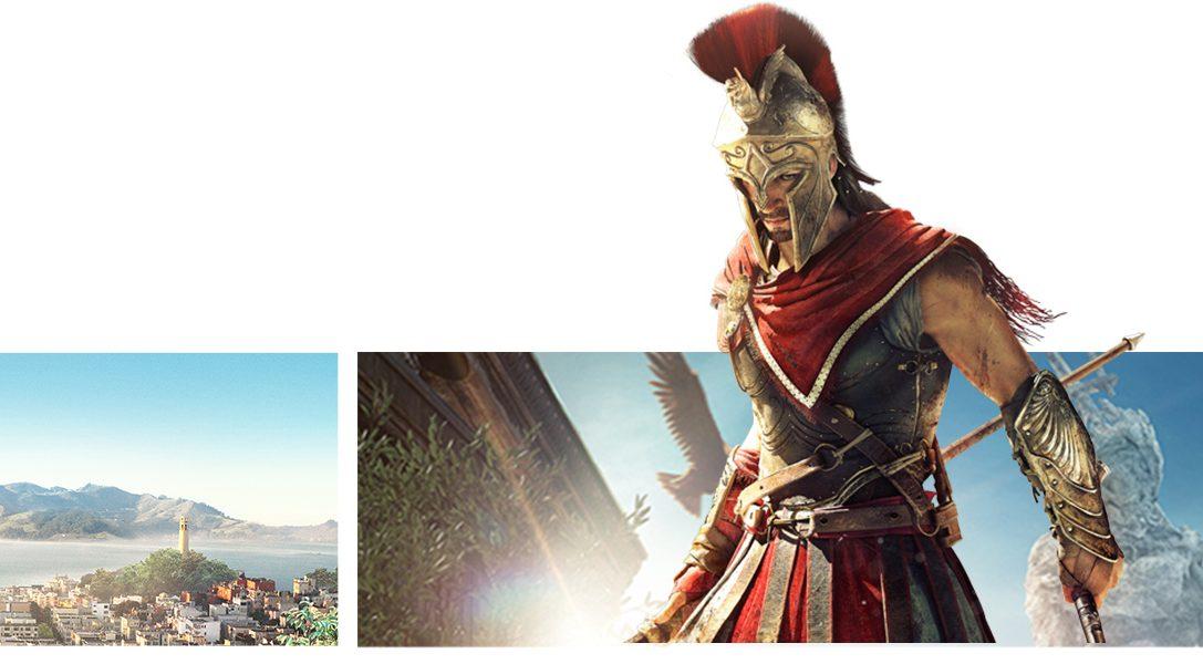 Les nouvelles réductions PlayStation Store commencent aujourd'hui : promotions Ubisoft, jeux à moins de 20 €, et plus encore…