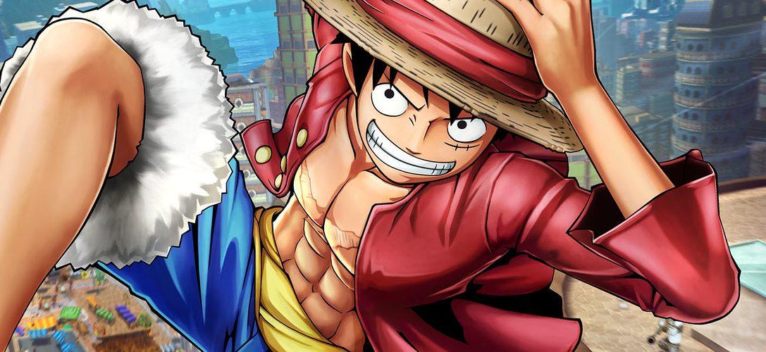 15 destinations à ne pas manquer dans le monde ouvert de One Piece Seeker le 15 mars