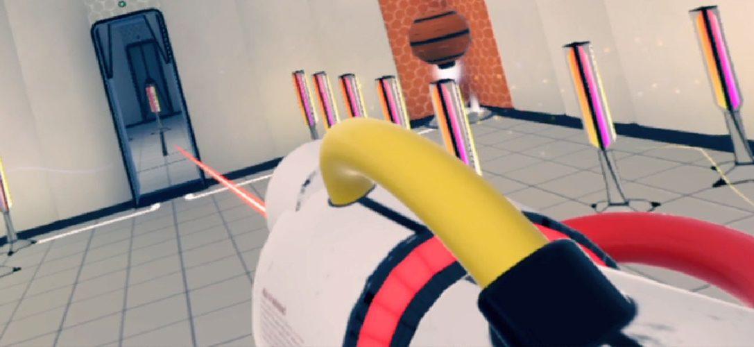 ChromaGun arrive sur PS VR le 19 février