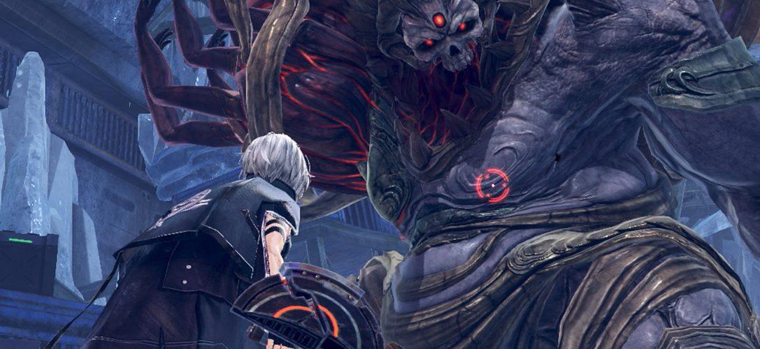 Le nouveau trailer de God Eater 3 nous présente la co-op multijoueur