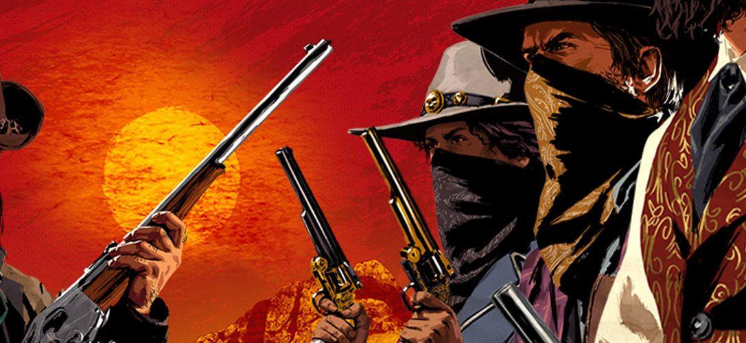 La bêta de Red Dead Online se met à jour et offre du contenu en accès anticipé aux joueurs PS4